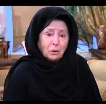 وفاة الاميرة بديعة.. اخر اميرات العائلة المالكة في العراق - وكالة العهد نيوز